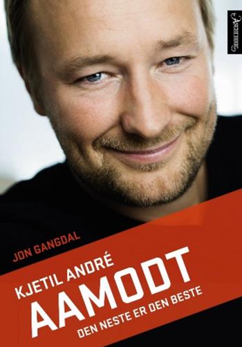 Kjetil Andre Aamodt – den neste er den beste