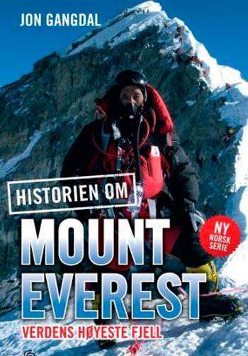Historien om Mount Everest