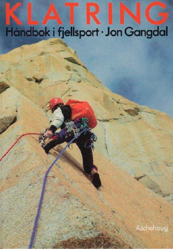 Klatring – håndbok i fjellsport