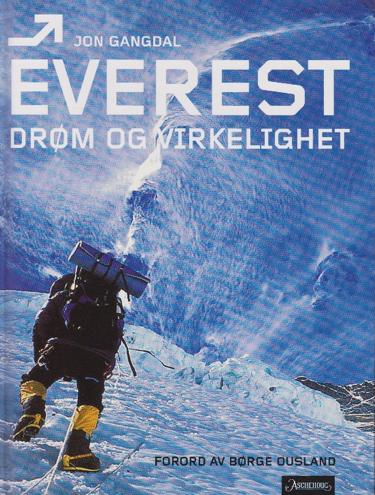 Everest – drøm og virkelighet